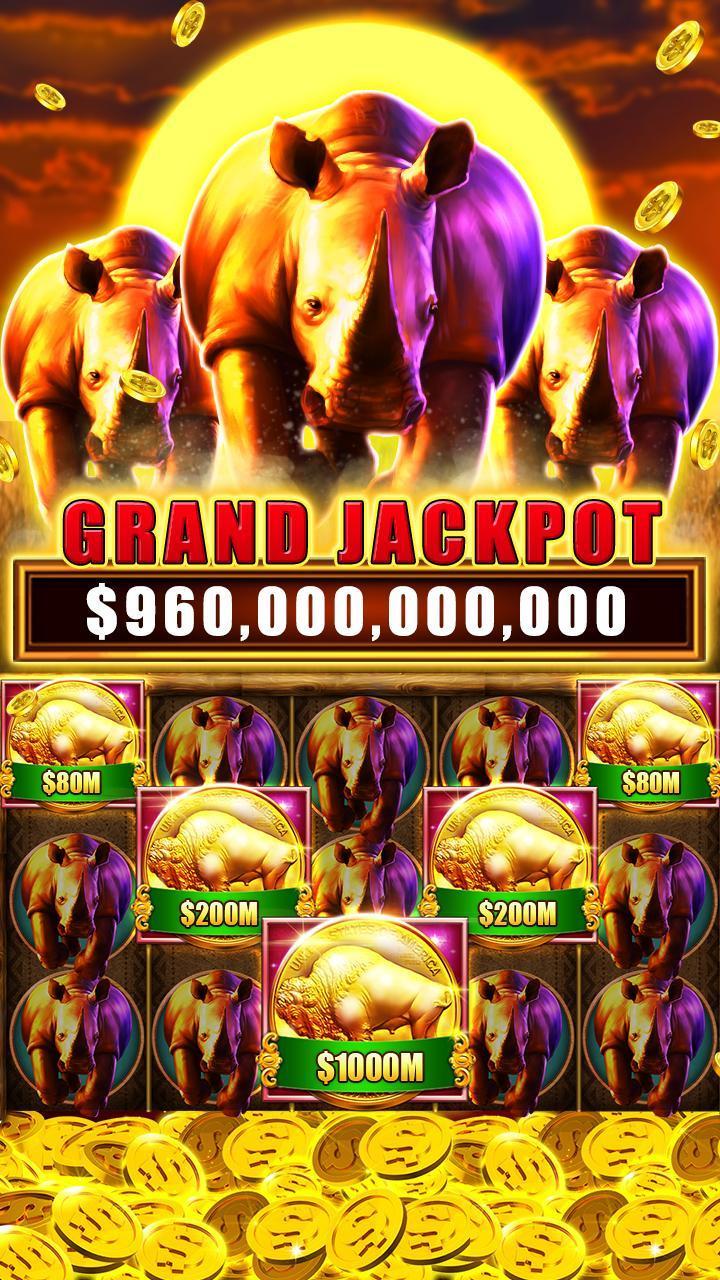 Royal Casino Slots Free