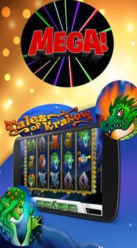 Megawin slots screenshot 5