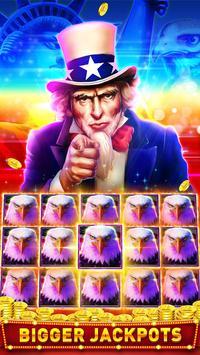 Slots: Free Slot Machines screenshot 4