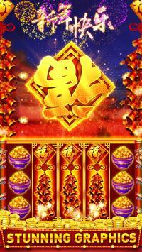 Slots: Free Slot Machines screenshot 5