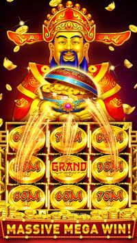 Slots: Free Slot Machines screenshot 8