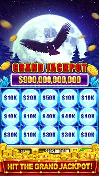 Slots: Free Slot Machines screenshot 17
