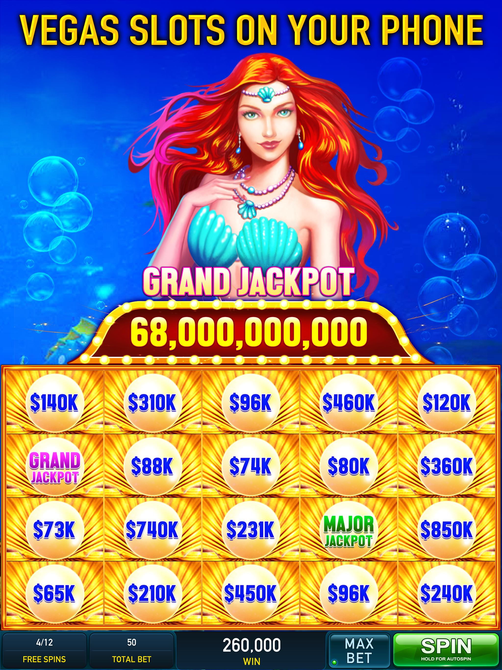 Video Slot Free Download