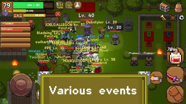 Sword of Legacy screenshot 7