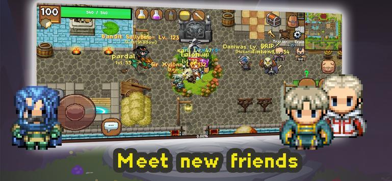 Sword of Legacy screenshot 1