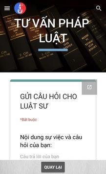 Luật Quốc Tịch Việt Nam screenshot 6