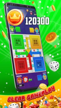 King of Ludo Dice Game with Free Voice Chat 2020 screenshot 12