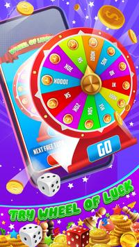 King of Ludo Dice Game with Free Voice Chat 2020 screenshot 9