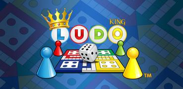 Ludo King™ - Parchisi Dice Board Game