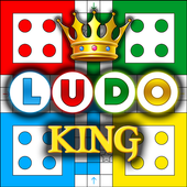 Ludo King™ - Parchisi Dice Board Game-icoon