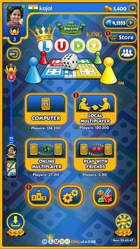 Ludo King™ imagem de tela 2