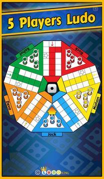 लूडो किंग (Ludo King™) स्क्रीनशॉट 18