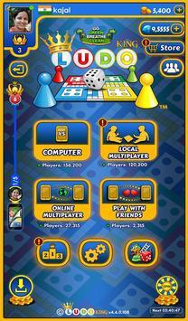 Ludo King™ imagem de tela 18