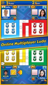Ludo King™ screenshot 3