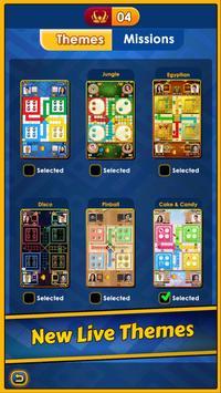 Ludo King™ imagem de tela 4