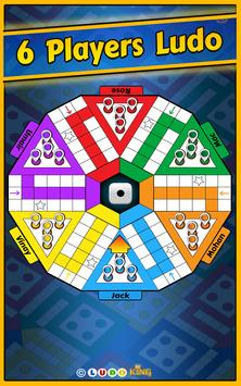 Ludo King™ - Parchisi Dice Board Game screenshot 13
