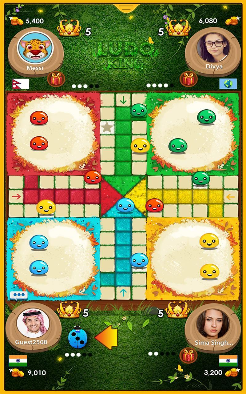 Ludo King™ for Android - APK Download