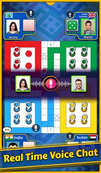 Ludo King™ - Parchisi Dice Board Game screenshot 16