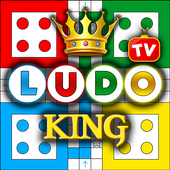 Ludo King™ TV Mod apk for Android