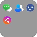 الفضاء المزدوج - حسابات متعددة وتطبيق مواز APK