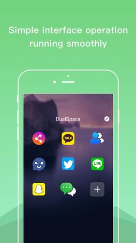 Dual Space – Multiple Accounts & App Cloner