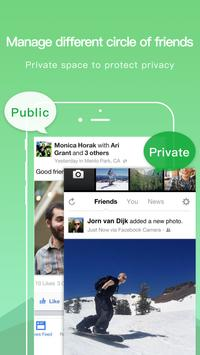 Dual Space - Multiple Accounts & App Cloner screenshot 3
