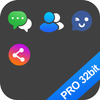 Dual Space Pro - 32Bit Support 图标