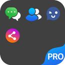 Dual Space Pro -Cuenta Múltiple y app de clonación APK