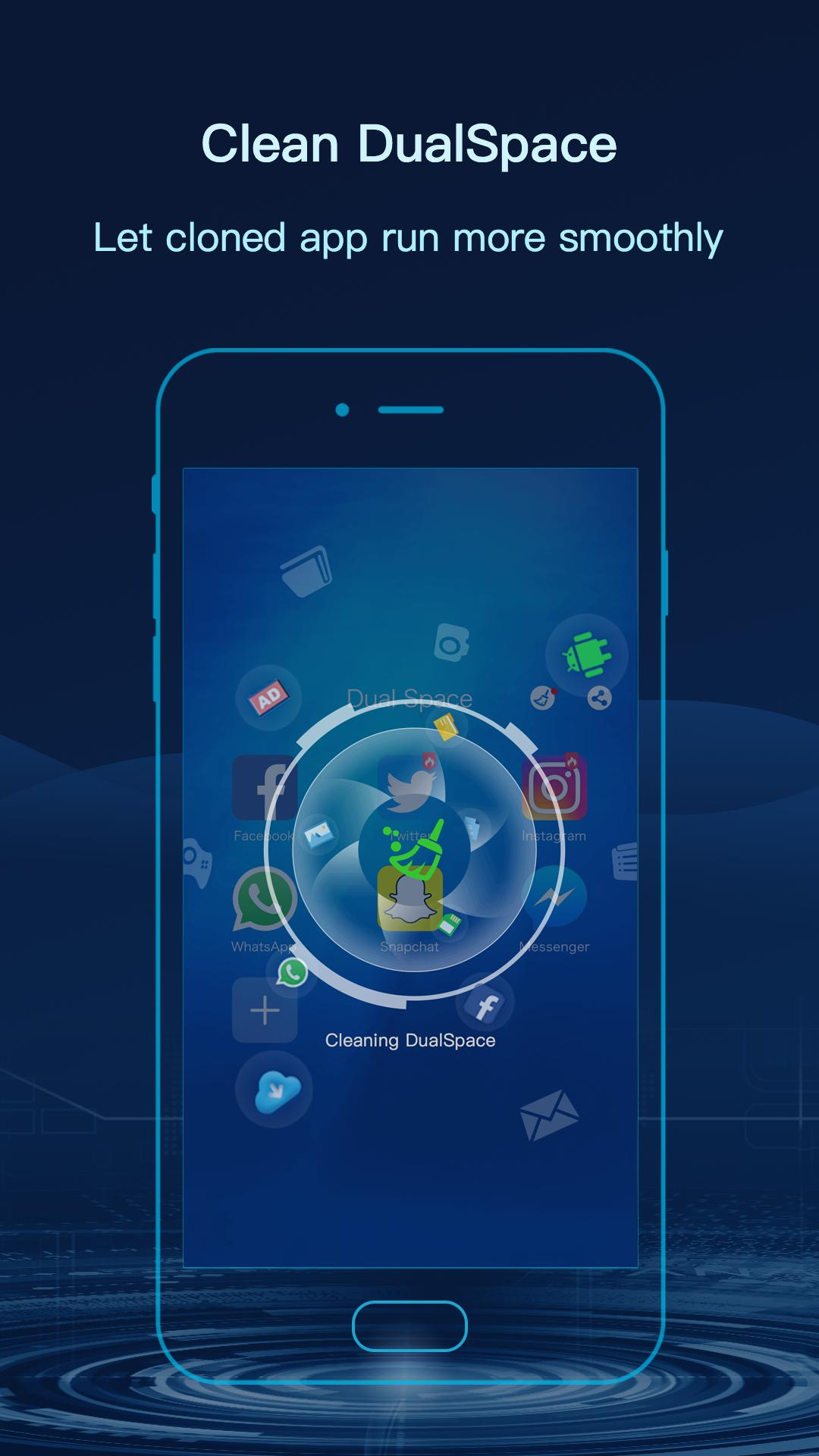 Space Clean & Super Phone Cleaner for Android - APK Download