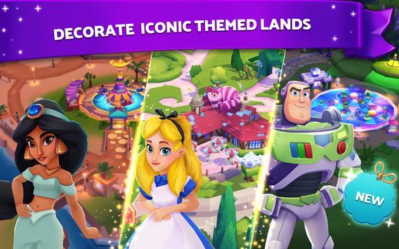 Disney Wonderful Worlds screenshot 12
