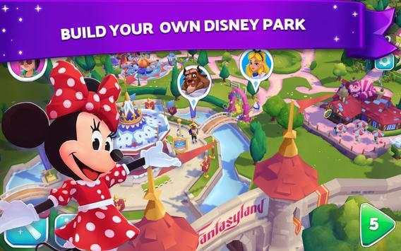 Disney Wonderful Worlds screenshot 8