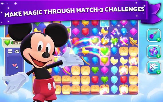 Disney Wonderful Worlds screenshot 1