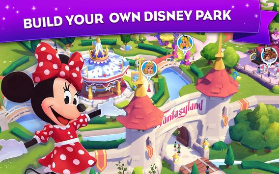 Disney Wonderful Worlds screenshot 3