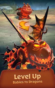 Dragons: Titan Uprising 截图 20