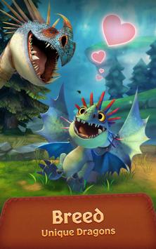 Dragons: Titan Uprising 截图 3