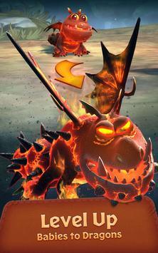 Dragons: Titan Uprising 截图 4