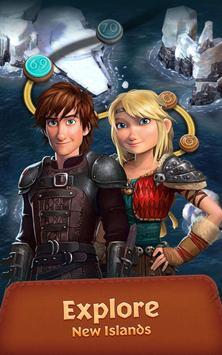 Dragons: Titan Uprising 截图 5