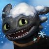 Dragons: Rise of Berk 아이콘