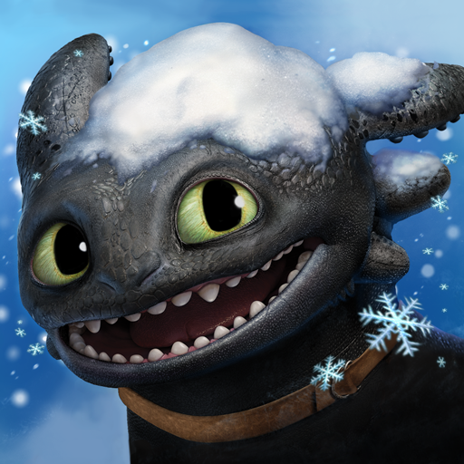 Download Dragons: Rise of Berk For Android