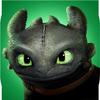 Dragons: 라이즈 오브 버크 아이콘