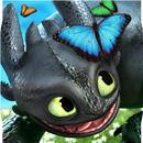 Dragons: Rise of Berk aplikacja