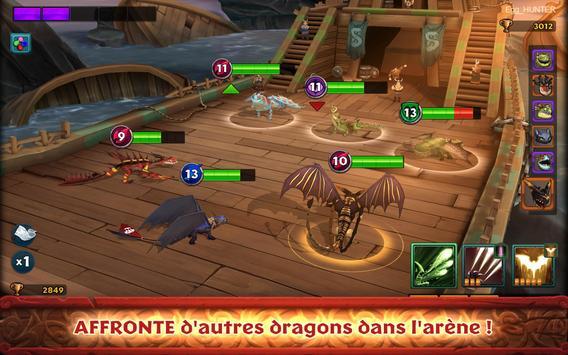 Dragons : L'Envol de Beurk capture d'écran 16
