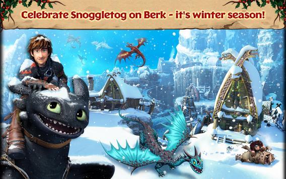 Dragones: El resurgir de Mema captura de pantalla 16