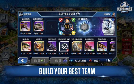 Jurassic World™: The Game screenshot 16