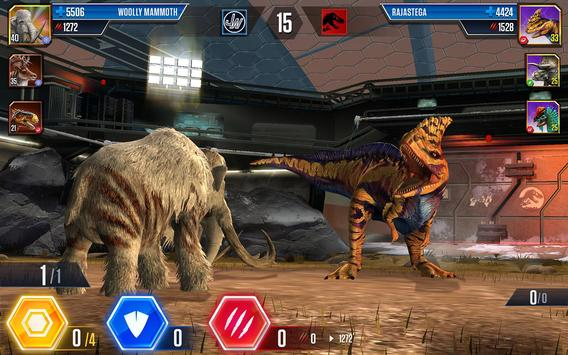 Jurassic World™: The Game screenshot 6