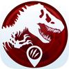Jurassic World Com Vida ícone