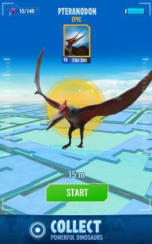 Jurassic World Alive screenshot 11