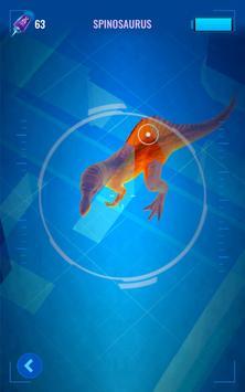 Jurassic World Alive screenshot 14