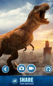 Jurassic World Alive 스크린샷 16
