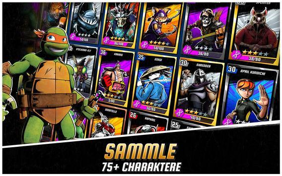 Ninja Turtles: Legends Screenshot 3